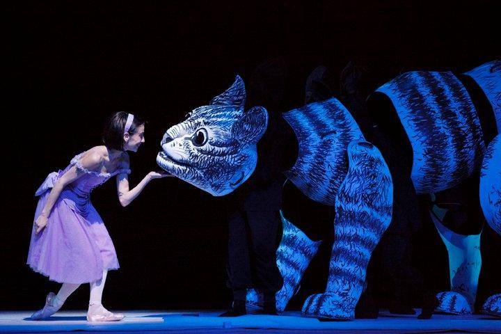 National Ballet of Canada - Alice In Wonderland