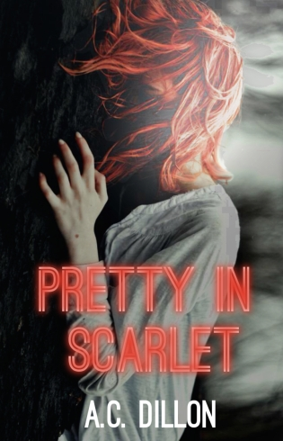 Pretty in Scarlet cover art